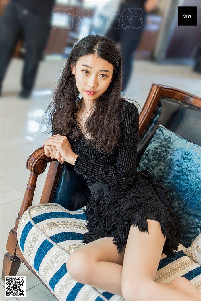 [SIW斯文传媒]VOL.019 仙女黑裙-蓉儿[68P/173M]